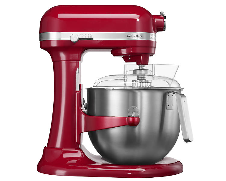 "I love my KitchenAid and although I haven't had any problems with it yet (knock on wood), I decided to put together a page full of tips and tricks that I've bookmarked from around the web so I have them on hand ""just in case"". So far there are basic maintenance solutions and fixes but I've."