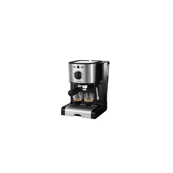 Sunbeam EM2800 - Espresso machine - Lowest price, test and reviews