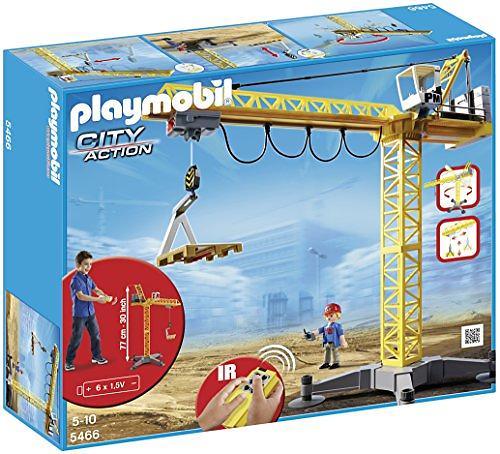 Конструктор Playmobil Пожарная служба Команда пожарников 5366pm