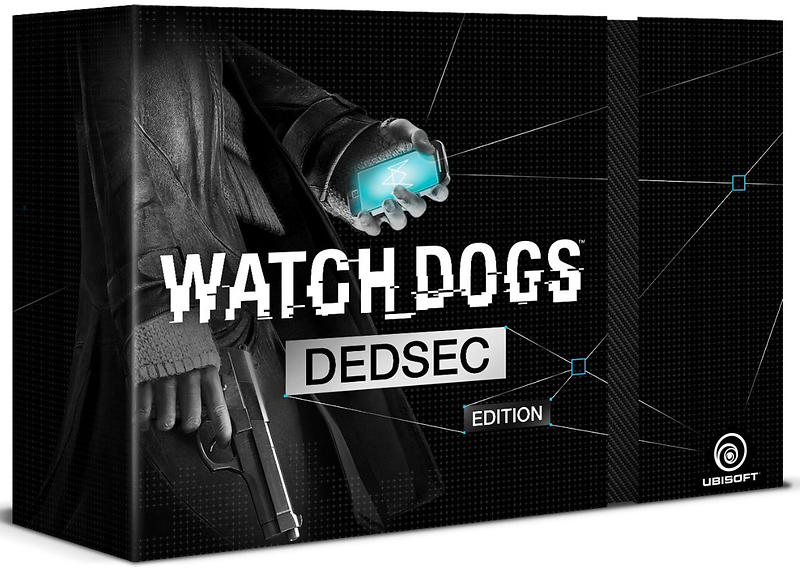 watch dogs 2 pc prisjakt
