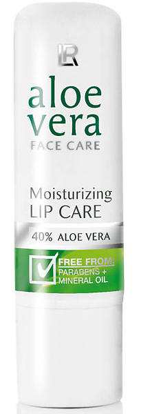 Lr health & beauty systems aloe vera lip care stick - lipbalm - lowest price, specs and reviews.