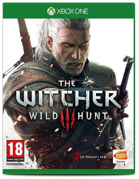 the witcher 3 prisjakt