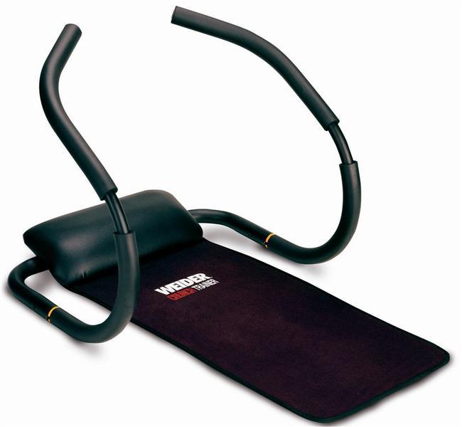 Fitness Equipment Industry Statistics: Weider Crunch Ab Roller Price Comparison
