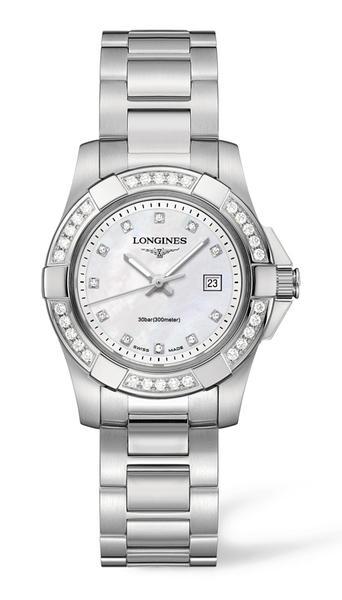 Longines L3.298.0.87.6 нет в продаже. наручные часы Longines. Информация о производителе Longines
