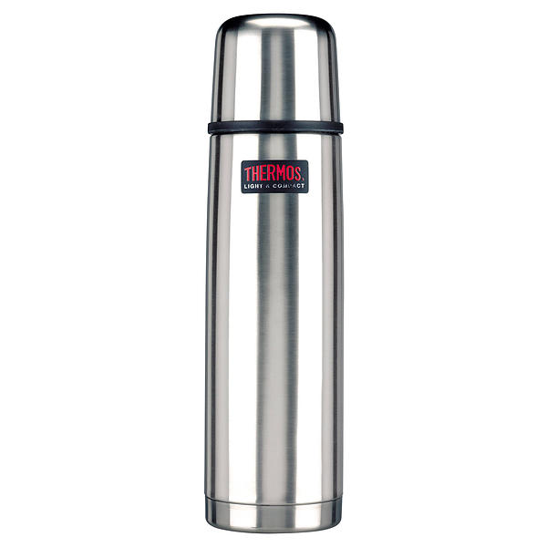 Thermos Light&Compact Vacuum Flask 0.75L price comparison ...