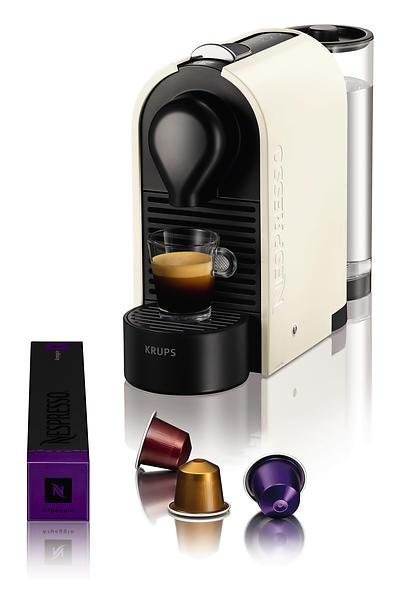 Krups Coffee Maker Argos : Krups Nespresso U XN2501 price comparison - Find the best deals on PriceSpy