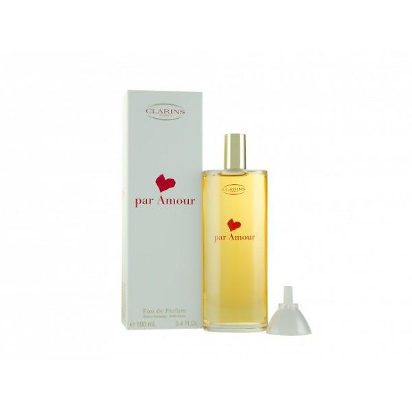 Clarins Perfume Refill: Clarins Par Amour Refill Edp 100ml Price Comparison