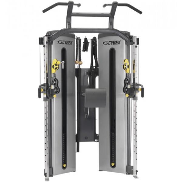 Cybex international bravo multigym weight machine