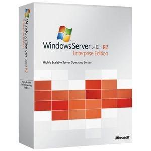 Windows Server 2003 R2 32-bit English ISO | Operating ...