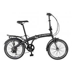 e5258097e sammenleggbar sykkel prisjakt
