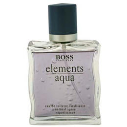 hugo boss boss elements aqua edt 50ml price comparison find the best deals on pricespy. Black Bedroom Furniture Sets. Home Design Ideas
