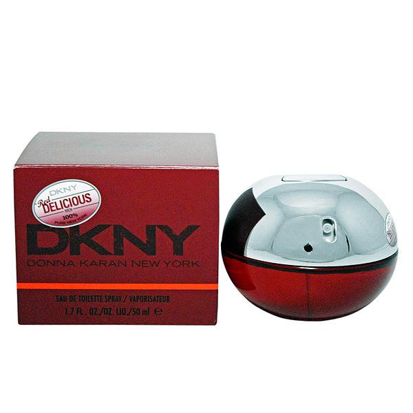 dkny red delicious men edt 50ml price comparison find. Black Bedroom Furniture Sets. Home Design Ideas