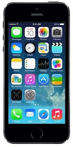 iphone 5s pris 32gb