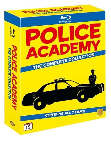 Polisskolan, Prisjakt