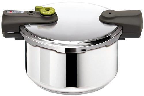 seb optima p3051407 pressure cooker 8l price comparison find the best deals on pricespy. Black Bedroom Furniture Sets. Home Design Ideas