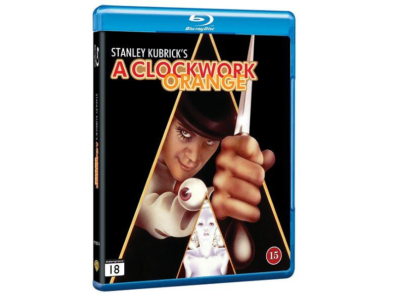 an in depth examination of the film a clockwork orange Stanley kubrick is said to have personally asked warner brothers to pull the film from distribution in great britain in depth photos a clockwork orange.