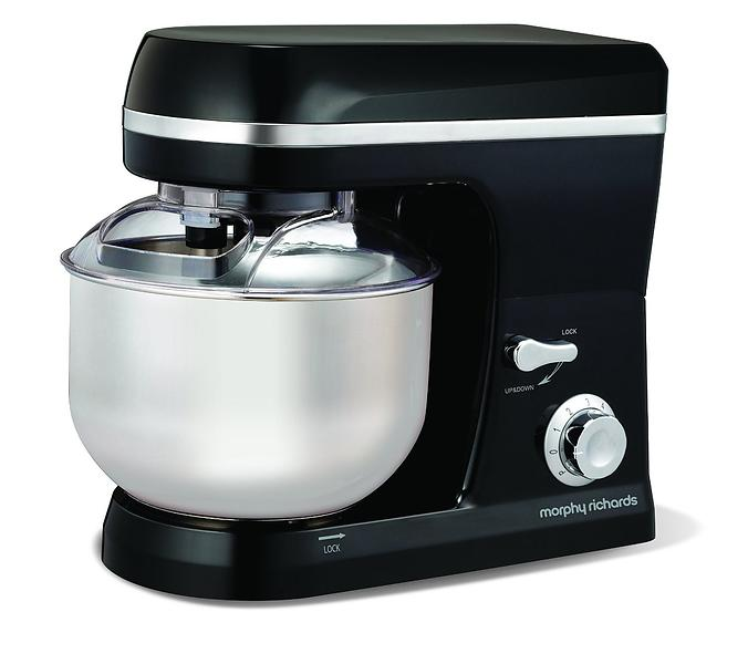 Morphy Richards 750 Watts Mixer: Morphy Richards Accents Plastic Stand Mixer Price Comparison