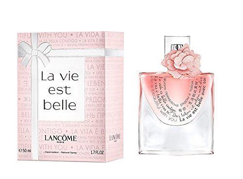 lancome la vie est belle limited edition edp 50ml price. Black Bedroom Furniture Sets. Home Design Ideas