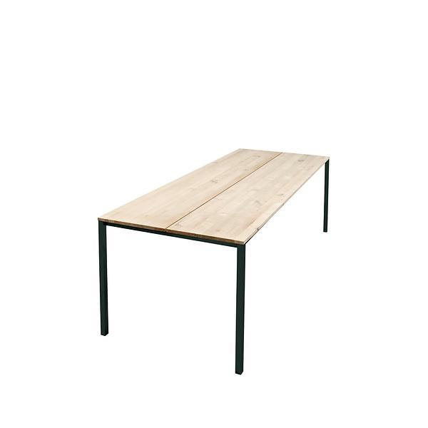 Best pris på dk3 less is more matbord 220x90cm   sammenlign priser ...