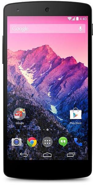 Jämför priser på Google Nexus 5 D821 32GB - Hitta bästa pris på Prisjakt