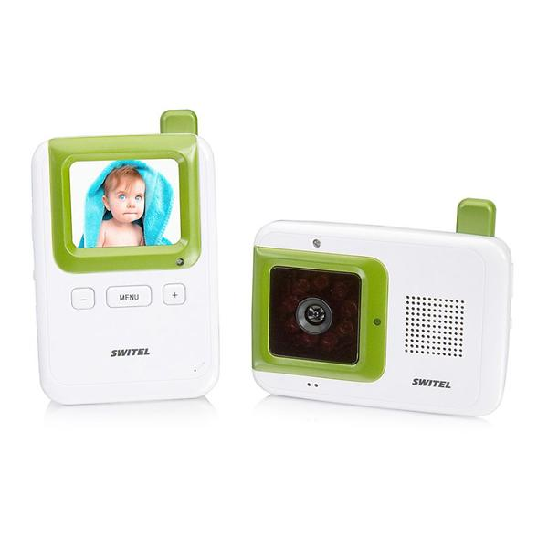 switel bcf809 baby monitor lowest price specs and reviews. Black Bedroom Furniture Sets. Home Design Ideas