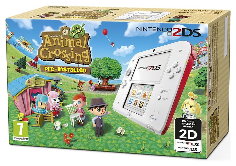 animal crossing new leaf best deals