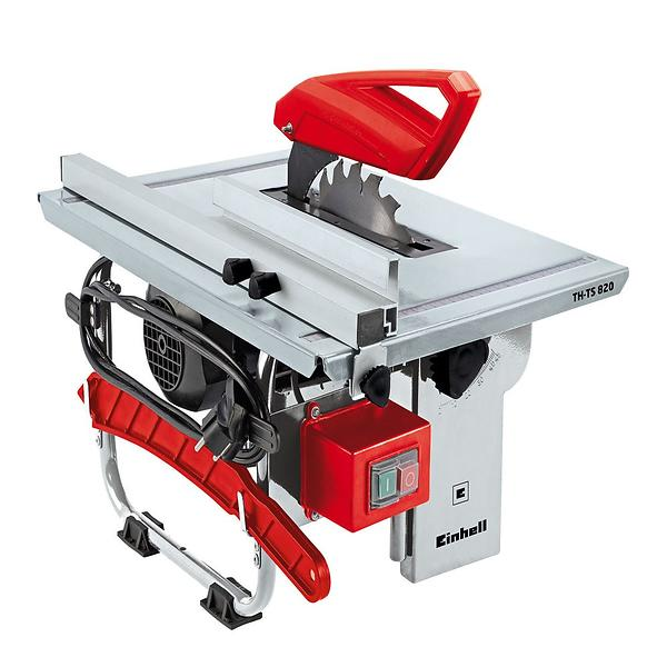 Einhell Th Ts 820 Table Saw Lowest Price Specs And Reviews