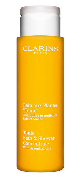 Clarins Tonic Bath Amp Shower Concentrate 200ml Price