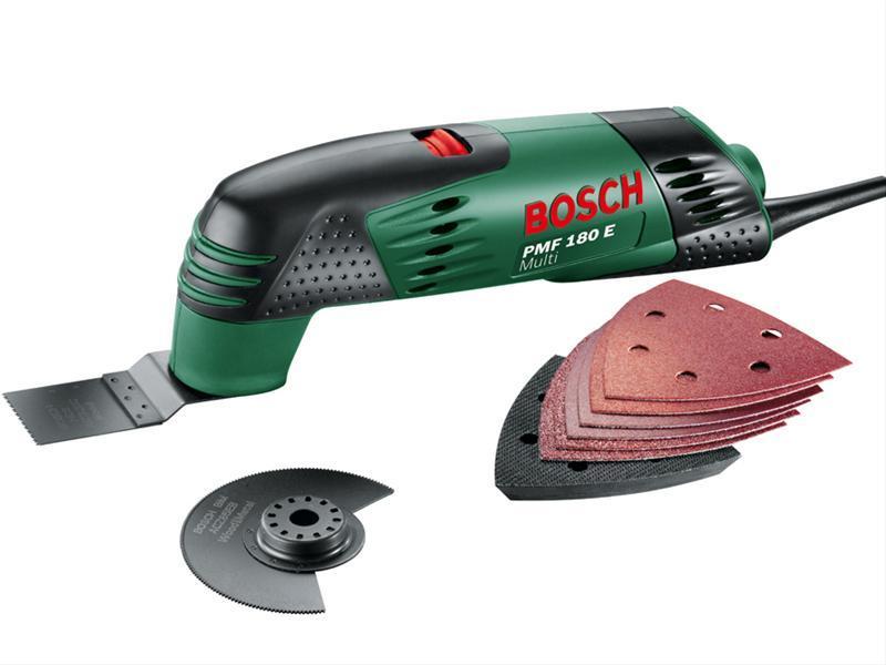 Prisutveckling på Bosch PMF 180E  Hitta bästa priset