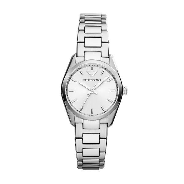 Emporio Armani AR6028 New Tazio женские часы, AR6028, 19 073 р., Emporio Armani AR6028, Emporio Armani , Женские Часы