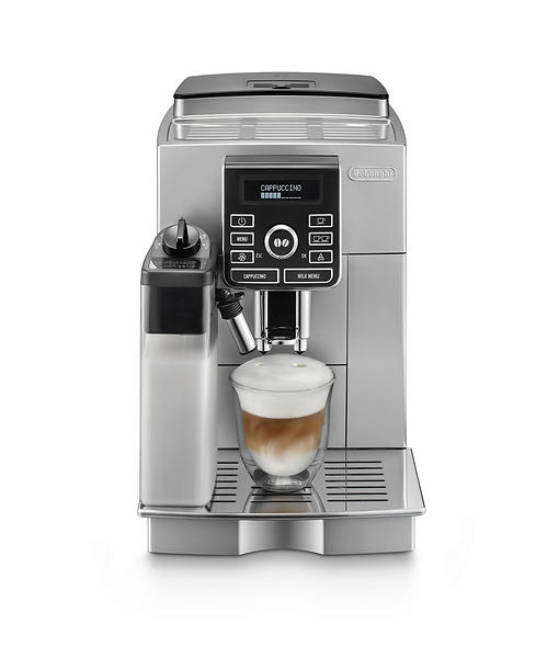 DeLonghi ECAM 25.462 - Espresso Machine - Lowest price, specs and reviews