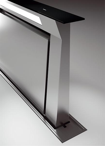 best pris p falmec downdraft evacuation 90cm rustfritt sammenlign priser hos prisjakt. Black Bedroom Furniture Sets. Home Design Ideas