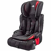 cozy 39 n 39 safe car seat group 1 2 3 price comparison find the best deals on pricespy. Black Bedroom Furniture Sets. Home Design Ideas