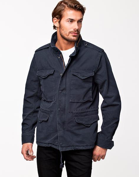 ralph lauren field jacket