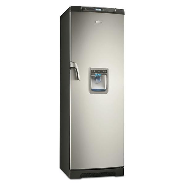 Electrolux kylskåp min max