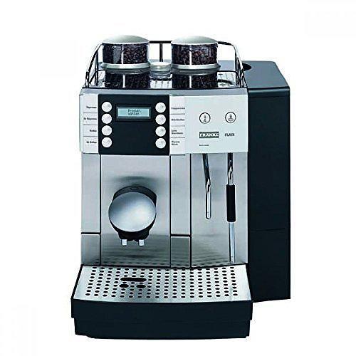 franke espresso machine service