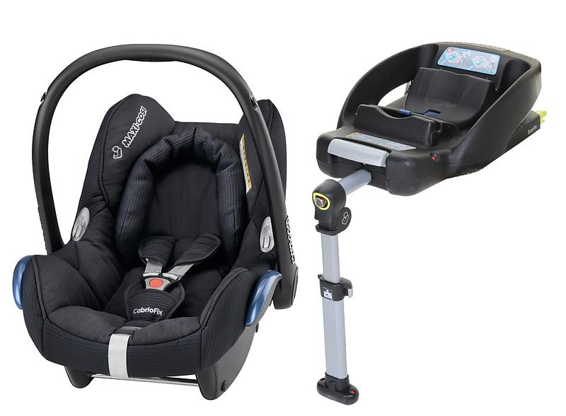 maxi cosi cabriofix incl easyfix base child car seat lowest price specs and reviews. Black Bedroom Furniture Sets. Home Design Ideas