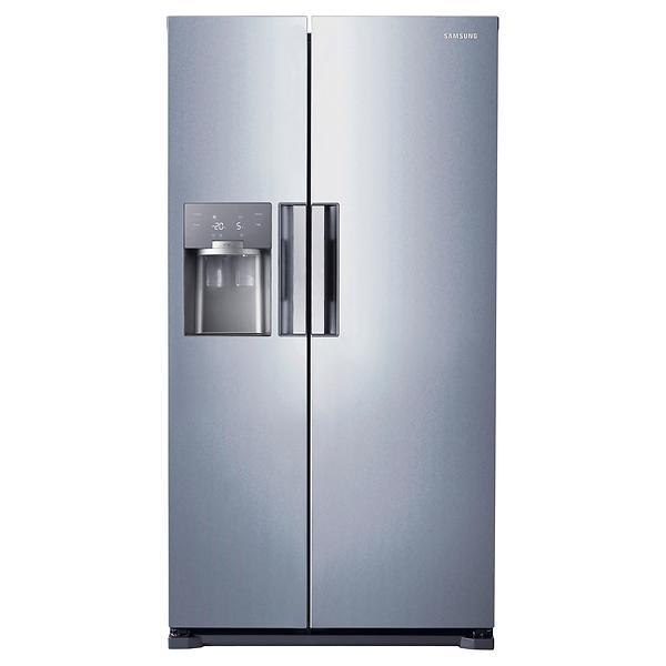 samsung rs7667fhcsl stainless steel fridge freezer. Black Bedroom Furniture Sets. Home Design Ideas