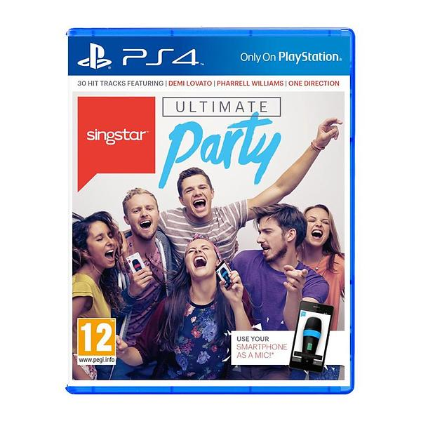 singstar ps4 cdon
