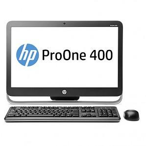 HP ProOne 400 G1 G9E66EA#ABU - Desktop Computer - Lowest price, test ...