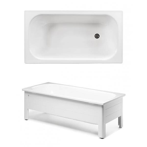 badekar 130 70 materialvalg for baderomsm bler. Black Bedroom Furniture Sets. Home Design Ideas
