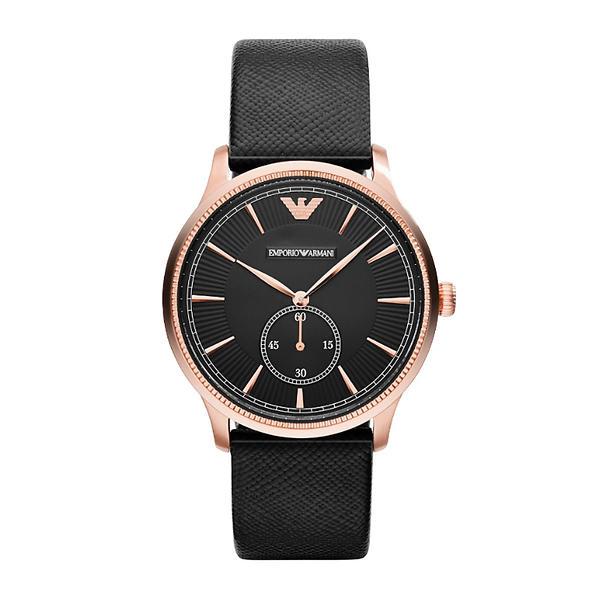 Описание: Купить наручные Мужские часы EMPORIO ARMANI, коллекция Classics, Ref: AR1798