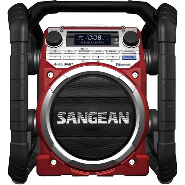 sangean u 4 radio lowest price test and reviews. Black Bedroom Furniture Sets. Home Design Ideas