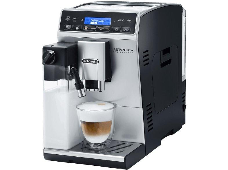 DeLonghi Autentica ETAM 29.660 - Espresso Machine - Lowest price, specs and reviews