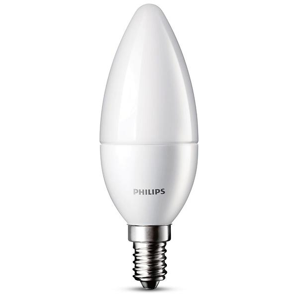 test av philips led candle 250lm 2700k e14 3w recensioner. Black Bedroom Furniture Sets. Home Design Ideas