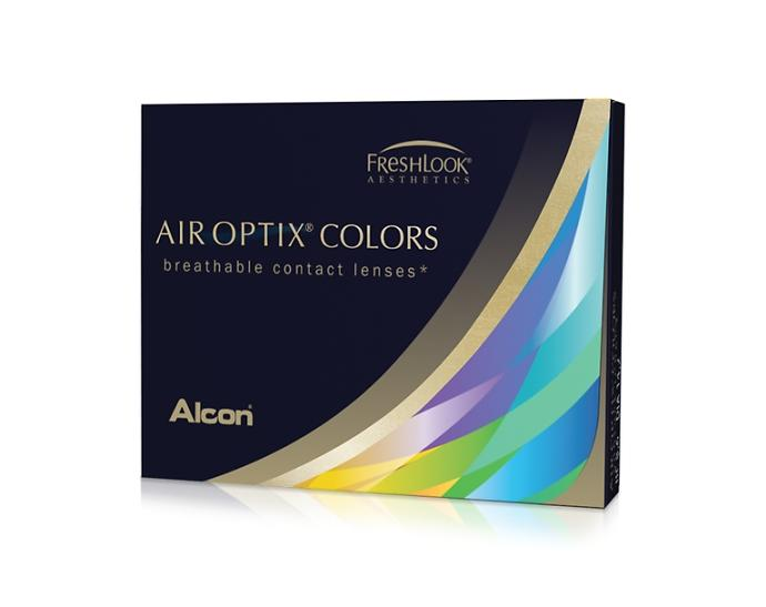 Alcon Air Optix Colors 2 Pack Price Comparison Find The Best Deals On Pricespy