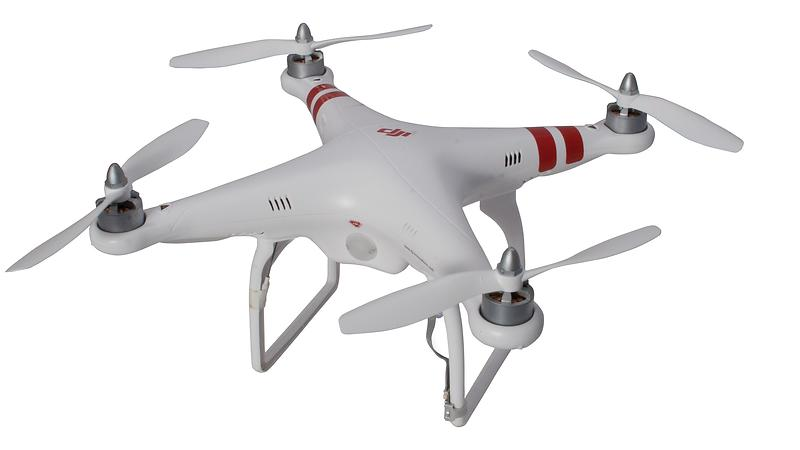 radiostyrd helikopter med kamera clas ohlson