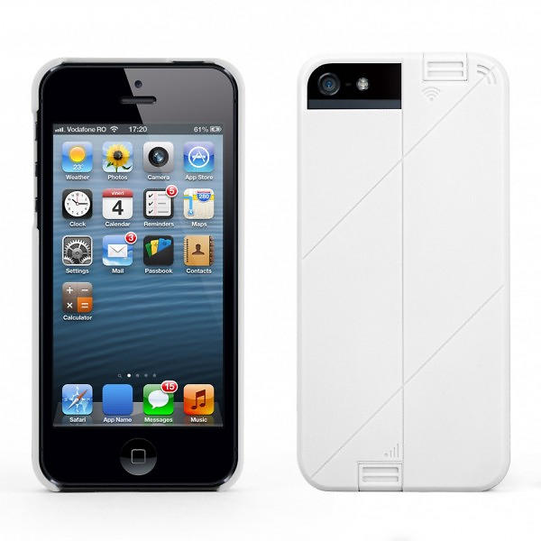 how to find a missing iphone 5s