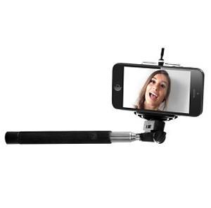 fresh 39 n rebel wireless selfie stick price comparison find the best deals on pricespy. Black Bedroom Furniture Sets. Home Design Ideas