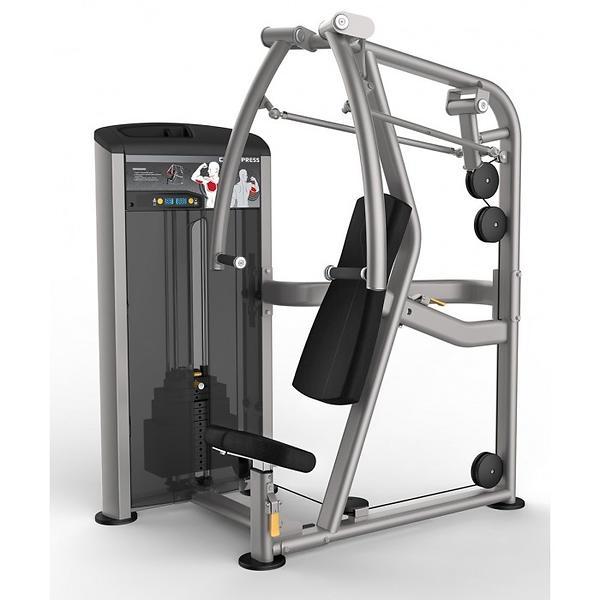 chest press machine price